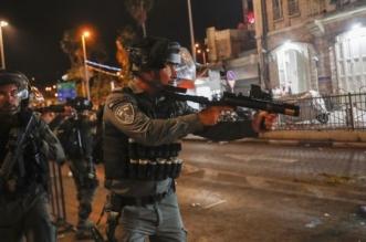 المرصد العربي لحقوق الإنسان: الانتهاكات الإسرائيلية في القدس جرائم ضد الإنسانية - المواطن