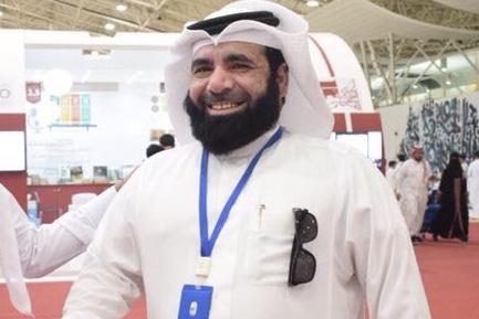 حفر الباطن تنعى مدير العلاقات العامة والإعلام سابقاً محمد الشمري