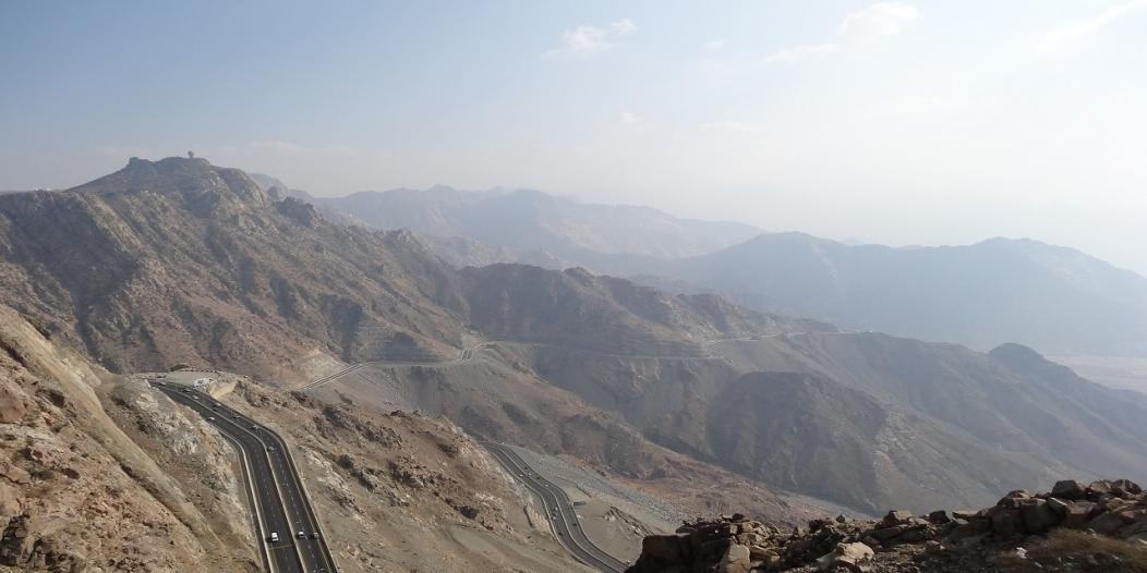 العثور على رفات مفقود بالطائف بعد 6 سنوات من اختفائه