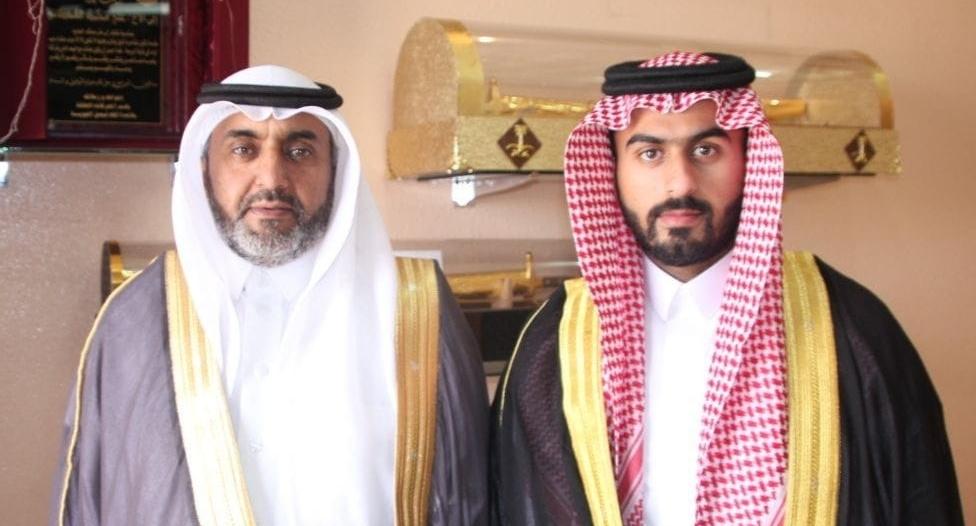 الشواطي يحصد البكالوريوس في الطب والجراحة من جامعة الملك خالد