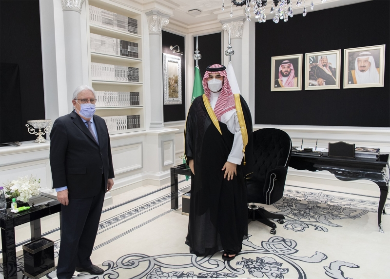 3 لقاءات لـ خالد بن سلمان لبحث الوضع في اليمن والتعاون الدفاعي مع التشيك - المواطن