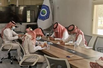 قرار توطين المهن التعليمية يوفر 600 وظيفة بحفر الباطن