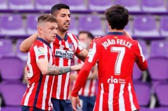 أتلتيكو مدريد وبلد الوليد