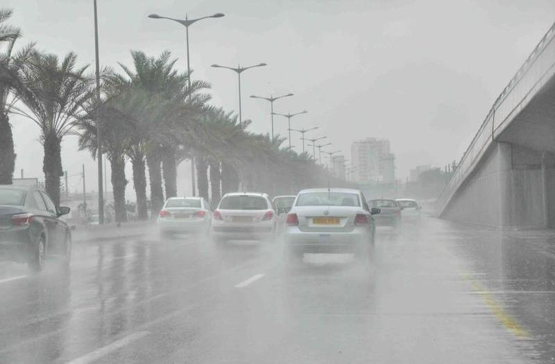 توقعات حالة الطقس غدًا الأحد