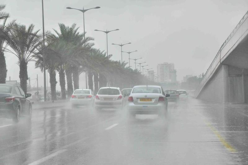 توقعات حالة الطقس غدًا الأحد - المواطن