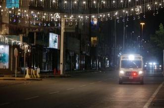 هلال الطائف يباشر 4879 بلاغًا في شهر رمضان - المواطن