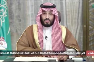 محمد بن سلمان: الصندوق السعودي للتنمية قدم قروضًا ومنحًا لأكثر من 45 دولة إفريقية - المواطن