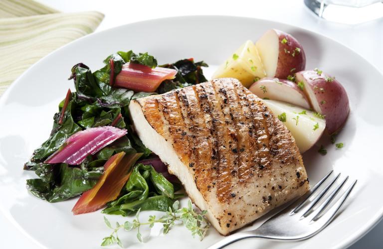 5 أطعمة تحمي الغدة الدرقية