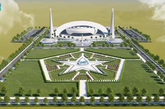 علماء ومسؤولون باكستانيون: جامع الملك سلمان سيكون رمزاً للصداقة الباكستانية السعودية - المواطن