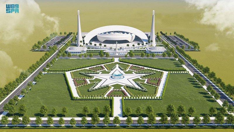 علماء ومسؤولون باكستانيون: جامع الملك سلمان سيكون رمزاً للصداقة الباكستانية السعودية