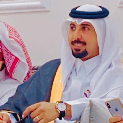 آل صتاع يحتفلون بزواج ابنهم عبدالرحمن في أحد رفيدة