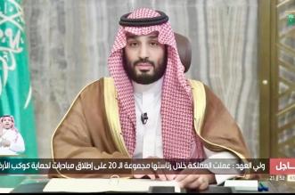 محمد بن سلمان: نتطلع إلى عقد القمة السعودية - الإفريقية والقمة العربية ـ الإفريقية قريبًا - المواطن