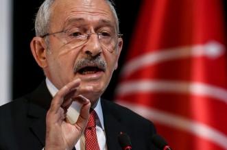زعيم المعارضة: تركيا أصبحت تدار عبر وزارة الداخلية - المواطن