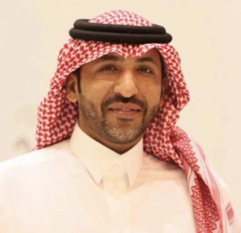 مدير إدارة العلاقات العامة والاعلام في أمانة حفرالباطن سعود الصقري