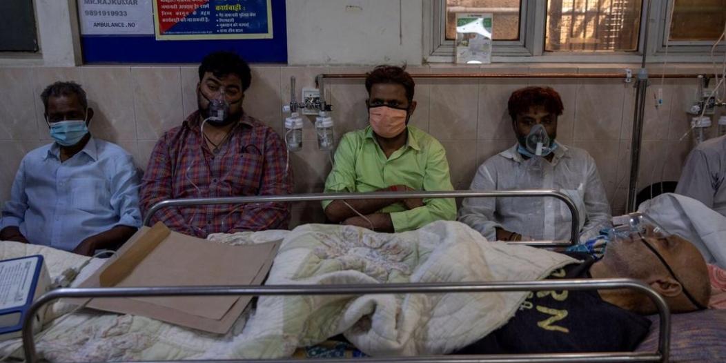 لماذا تدهور وضع كورونا في الهند؟ خبير صحي يجيب