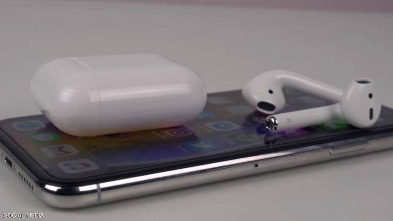 آبل Apple تطرح سماعة جديدة بمواصفات رياضية