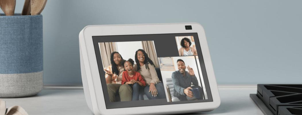 Amazon تطرح جيلًا جديدًا من المساعدات المنزلية الذكية