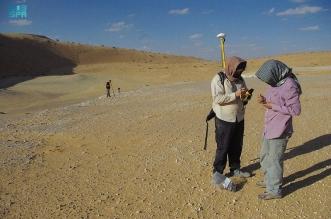 اكتشاف مواقع أثرية في المملكة تعود إلى حوالي 350 ألف سنة - المواطن