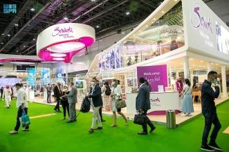 السعودية تجذب رواد صناعة السياحة حول العالم في سوق السفر العربي - المواطن