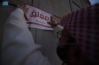 إغلاق مستودع مخالف في الرياض وضبط 10 آلاف جهاز طبي مستعمل - المواطن