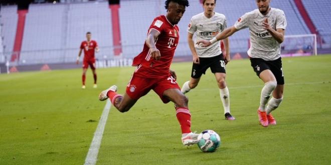 صورة بايرن ميونيخ بطلًا لـ الدوري الألماني – صحيفة المواطن الإلكترونية