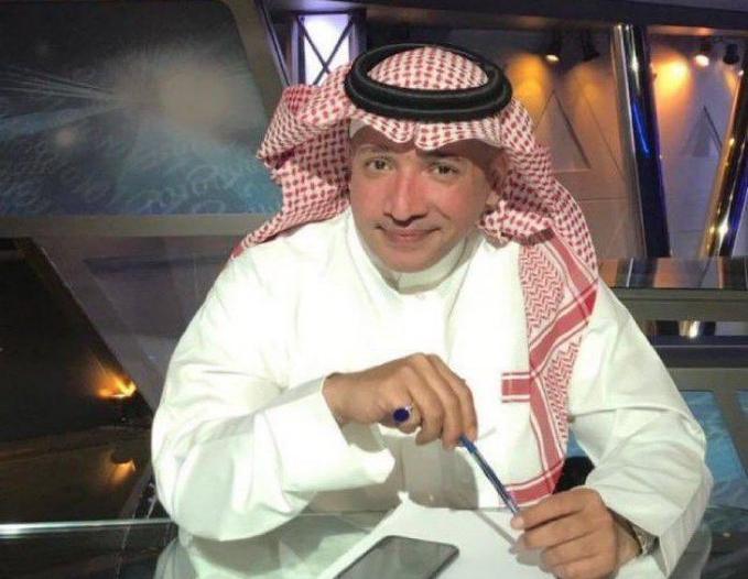 تركي آل الشيخ ناعيًا عادل التويجري: رحل في يوم مبارك