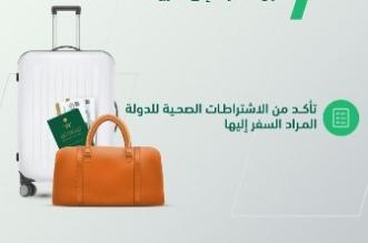 الجوازات: يجب التأكد من الاشتراطات الصحية للدولة المراد السفر إليها - المواطن