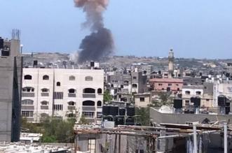 145 شهيداً في قطاع غزة بينهم41 طفلاً و23 سيدة - المواطن