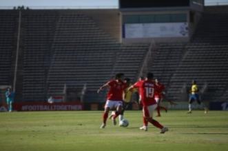 الأهلي المصري ضد صن داونز