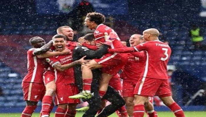 ترتيب الدوري الإنجليزي بعد فوز ليفربول وتوتنهام