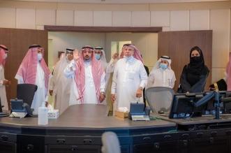 أمير القصيم يلتقي وزير الإعلام المكلف وممثلي وسائل الإعلام بالمنطقة - المواطن
