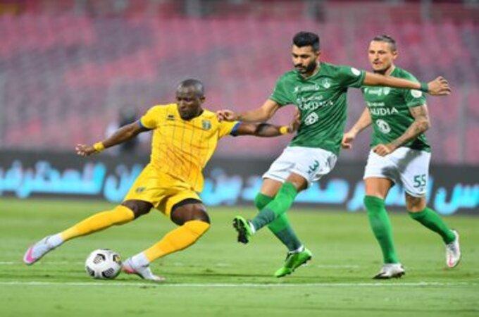 موعد مباراة التعاون ضد الأهلي بـ دوري محمد بن سلمان
