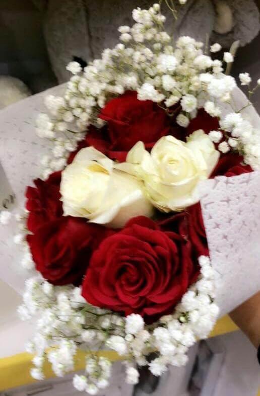 انتعاش أسواق الورد بجازان قبل العيد وهذه أشهر الأنواع - المواطن