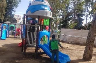 أمانة عسير تنهي أعمالها في 78 حديقة ومتنزه استعدادًا لـ عيد الفطر - المواطن