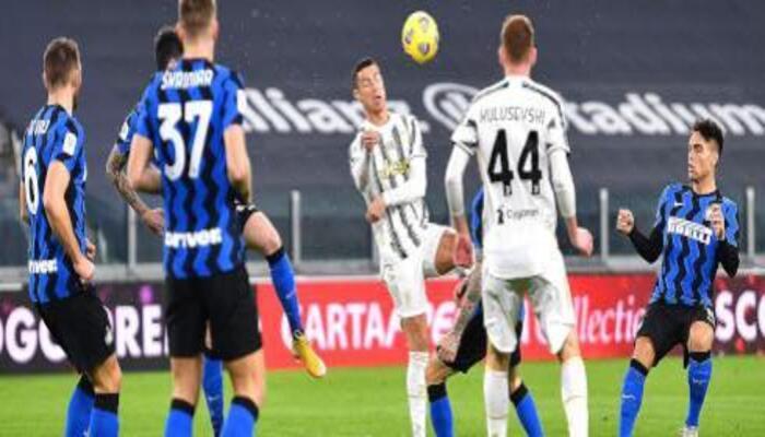 إنتر ميلان يتحدى Juventus في السعودية