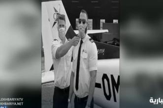 السفارة في جنوب أفريقيا: سبب حادث المواطن الطيار أحمد السيسي غير معروف - المواطن