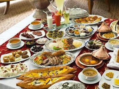 تحذير صحي من إرباك المعدة في إفطار العيد