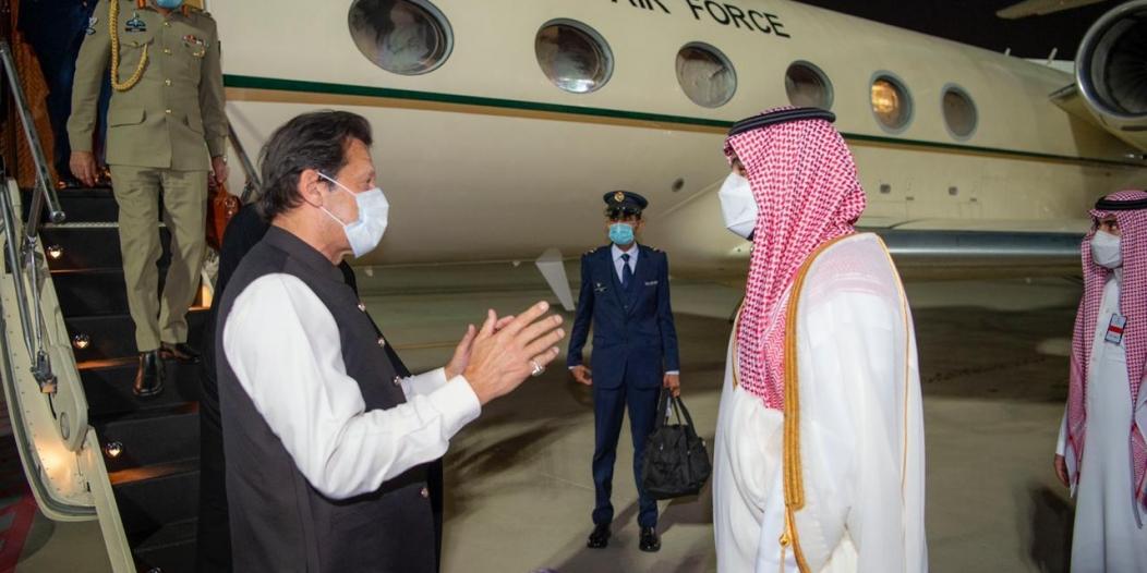 مسؤول باكستاني: السعودية حليف إستراتيجي مهم لإسلام أباد