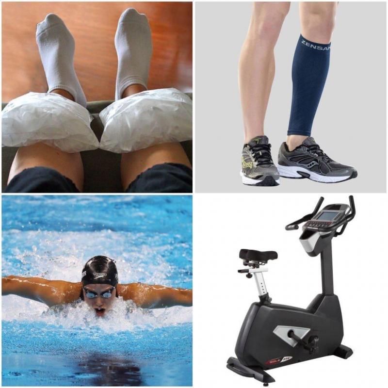 أسباب ألم قصبة الساق وطريقة العلاج - المواطن