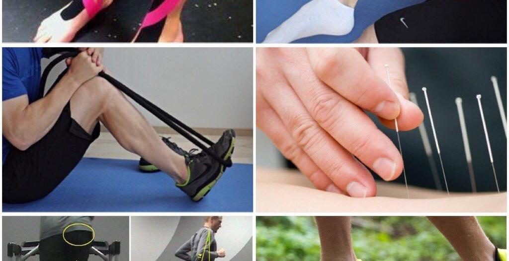 أسباب ألم قصبة الساق وطريقة العلاج