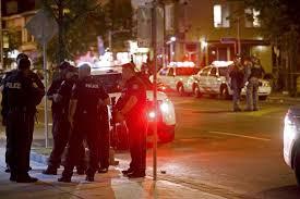 مقتل وإصابة 5 أشخاص بحادث إطلاق نار في كندا - المواطن