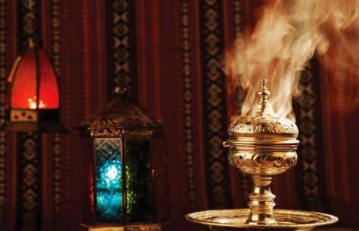 العشر الأواخر من رمضان تنعش سوق العود والبخور بـ القصيم - المواطن