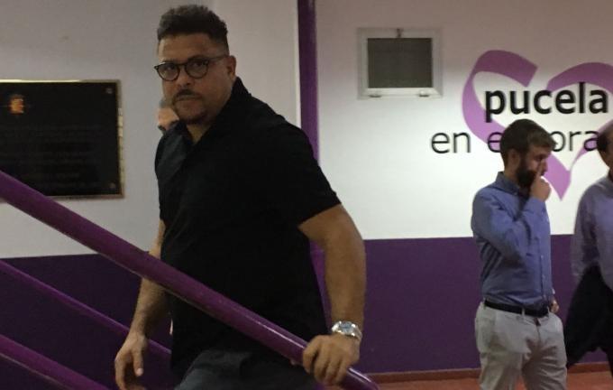 جماهير بلد الوليد تنقلب على رونالدو