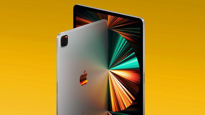 آبل تطور أجهزة iPad حديثة بمميزات مذهلة