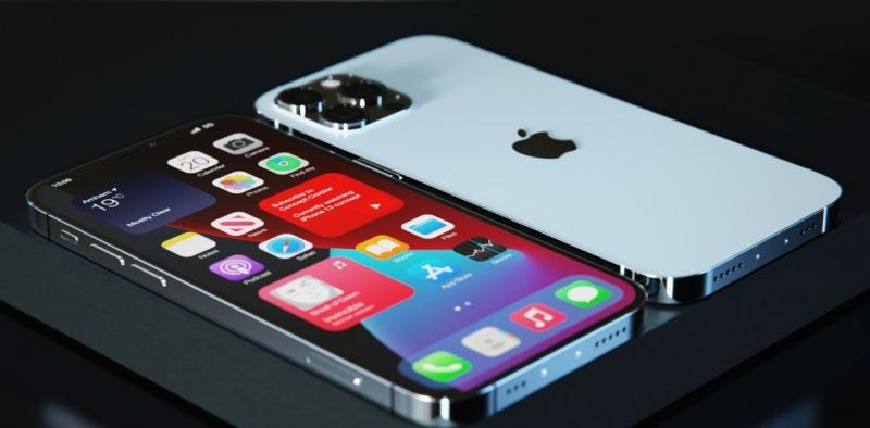 أبرز ميزات هاتف آيفون 13 مع اقتراب الإعلان عنه