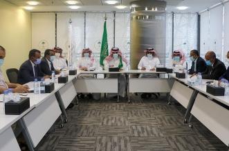 أجواء إيجابية في اجتماع الفريق السعودي وطرفي اتفاق الرياض - المواطن