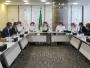 أجواء إيجابية في اجتماع الفريق السعودي وطرفي اتفاق الرياض