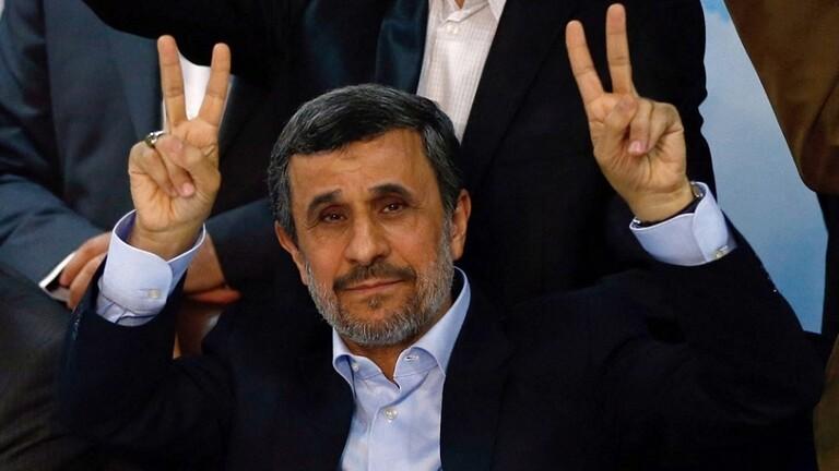 أحمدي نجاد أكبر مسؤول لمكافحة التجسس كان جاسوسًا إسرائيليًا !