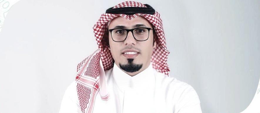 أحمد الداموك مديرًا للمركز الإعلامي بالأهلي