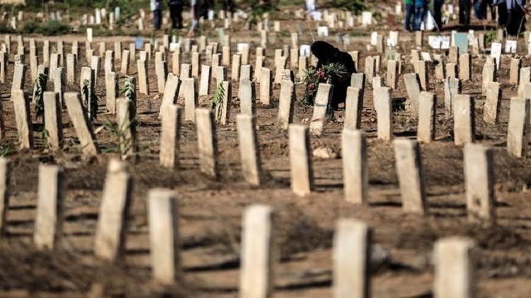 أزمة ما بعد الموت تضني السوريين بسبب رحلة البحث عن قبر